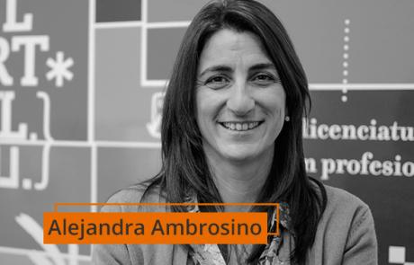 Maria Alejandra Ambrosino