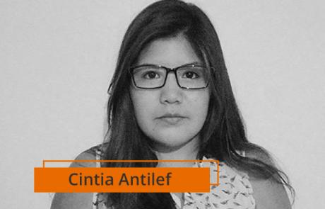 Cintia Antilef