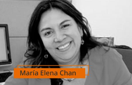 María Elena Chan