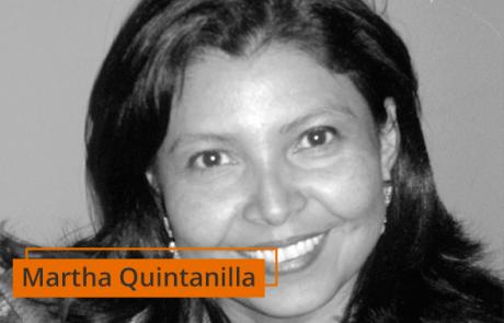 Martha Quintanilla