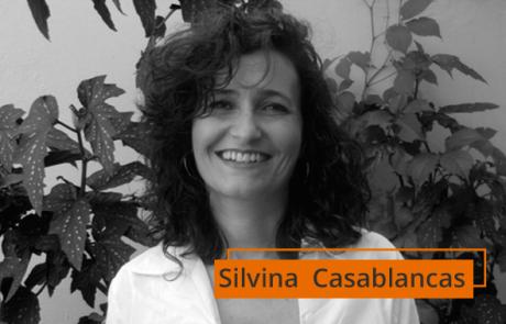 Silvina Casablancas
