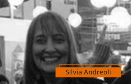 Silvia Andreoli