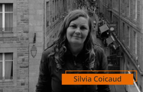 Silvia Coicaud