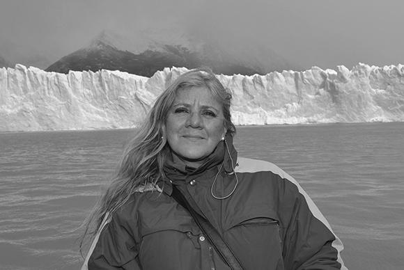 Dra. Alcira Vallejo