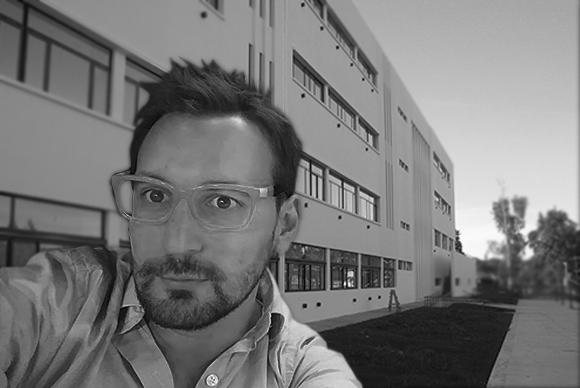 Prof. César Barletta