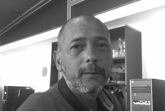 D.G. Claudio Javier Jaime