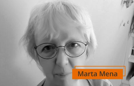 Marta Mena
