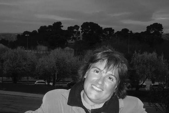 Mg. María Mercedes Martín