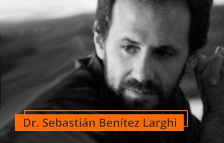 Sebastián Benítez Larghi