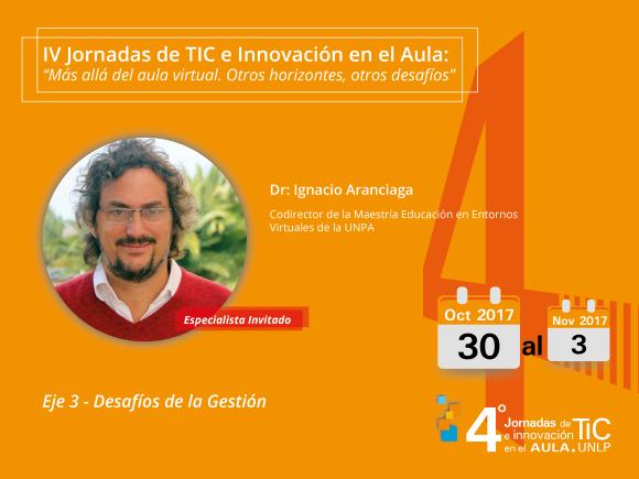 Dr. Ignacio Aranciaga